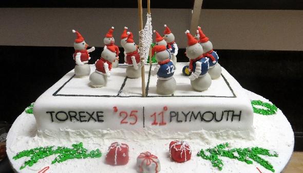 Christmas Cake 2013_web